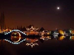 Hangzhou mid Autumn Festival areteem
