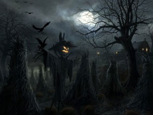 Haunted Halloween