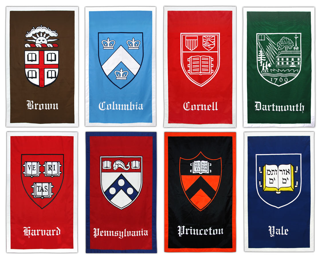 The Ivy League Agenda – Taking the First Steps to Learning More
