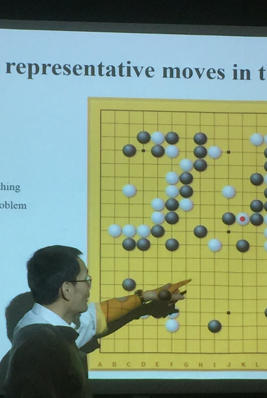 AlphaGo Strikes Again!  How AI are Beating Us at our Own Game!