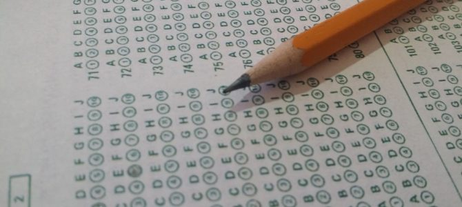 Get Ready and Prepped for the SAT/ACT!