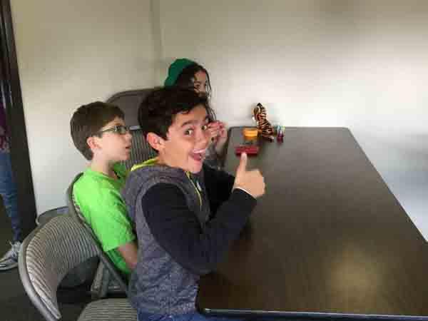 OC Math Magic January 2015 Gallery
