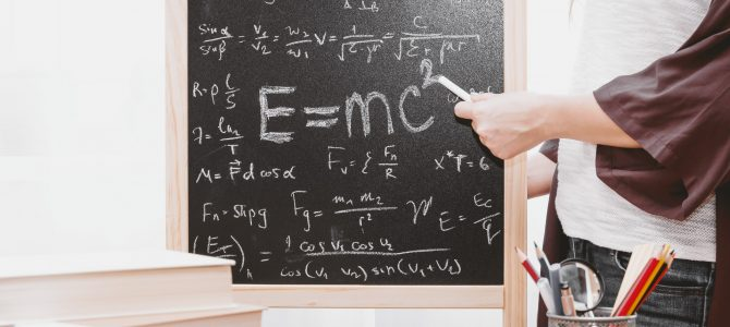 A Math Competition for Girls with a Prize of 31 Thousand Dollars