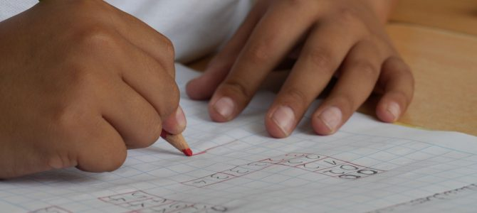 Making New Friends Through a Winter Math Camp