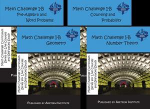 MC I-B Textbooks