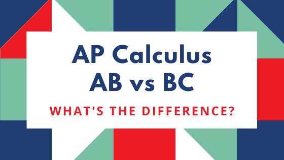 AP Calculus AB vs BC