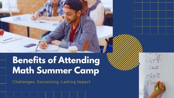 Online Math Summer Camp