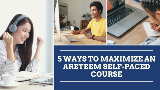 5 Tips for Self-Paced Courses