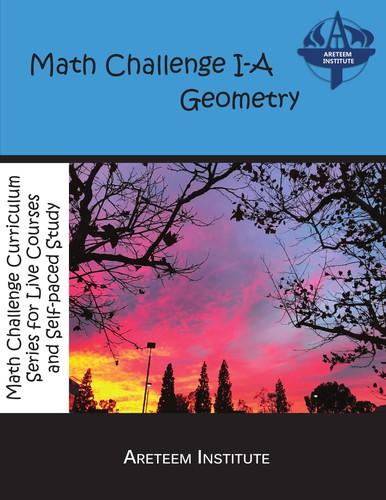 Math Challenge I-A Geometry