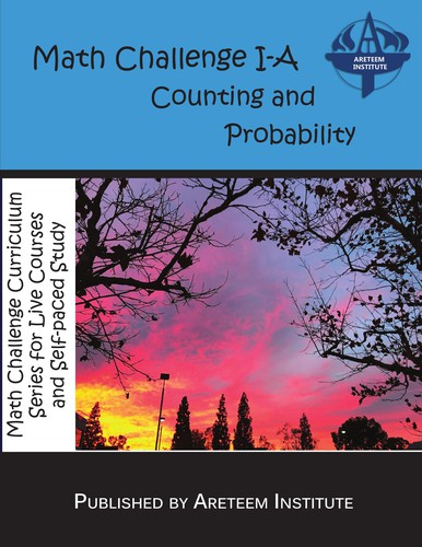 Math Challenge I-A Counting and Probability