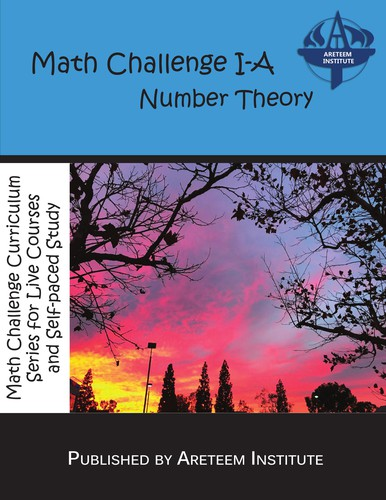 Math Challenge I-A Number Theory