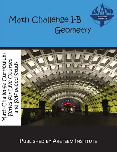 Math Challenge I-B Geometry