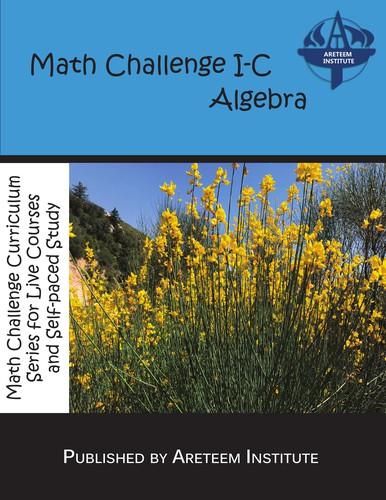 Math Challenge I-C Algebra