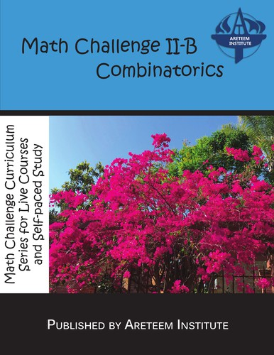 Math Challenge II-B Combinatorics