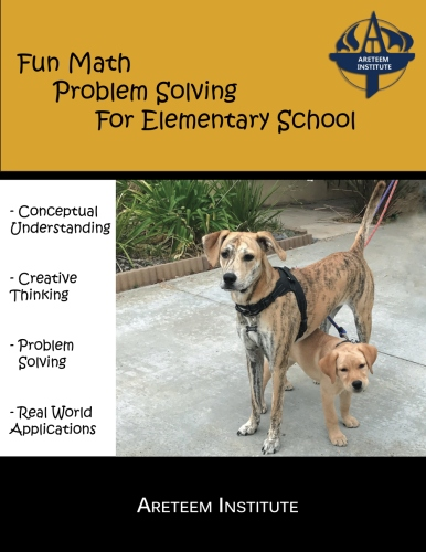 Fun Math Problem Solving for Elementary School