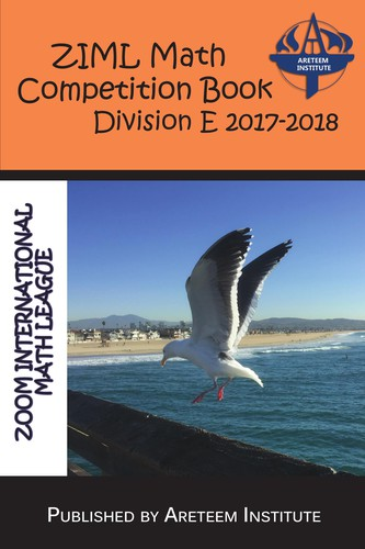 ZIML Math Competition Book Division E 2017-2018