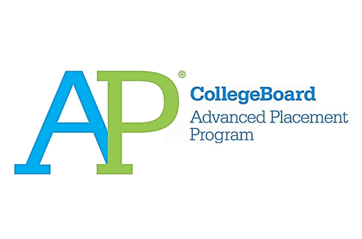 AP Courses Available